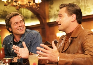 Weekend Box Office: 'Once Upon A Time In Hollywood' Has Given Quentin Tarantino His Best Opening