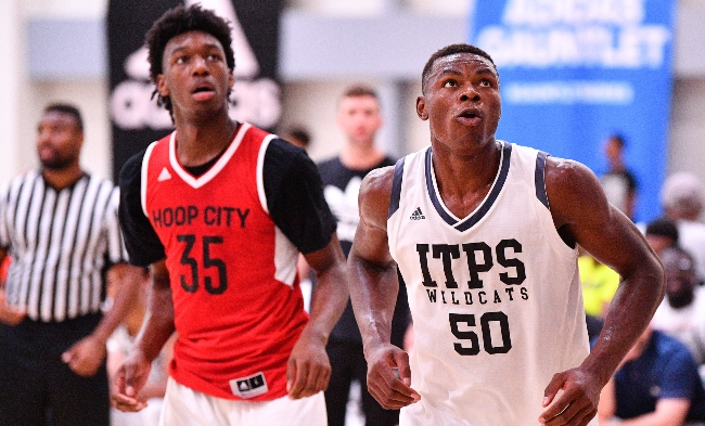 The Three Most Interesting 2020 NBA Draft Prospects At Each