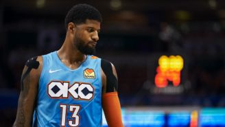 Sam Presti Disagreed With Paul George Saying Trading Him Was A 'Mutual' Decision