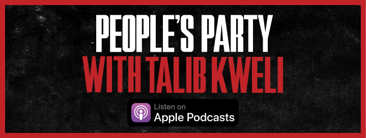 People's Party iTunes