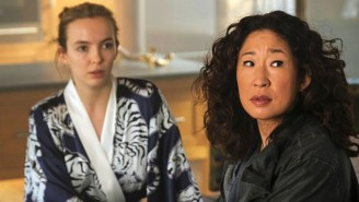 Phoebe Waller-Bridge Wrote Herself Into 'Killing Eve' Season 3 For The Best Worst Reason