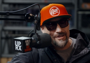 B Real On 'People's Party With Talib Kweli' – Full Interview