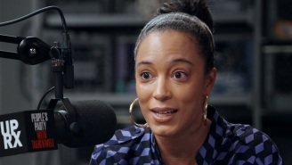 Angela Rye On 'People's Party With Talib Kweli' – Full Interview