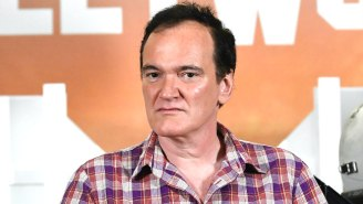 Quentin Tarantino Is Considering Making 'Star Trek' His Final Film Before Retirement