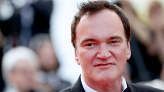 Quentin Tarantino Suggests He May Retire Early After 'Once Upon A Time In Hollywood'