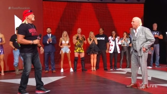 The Best And Worst Of WWE Raw Reunion 7/22/19: Old Day In July