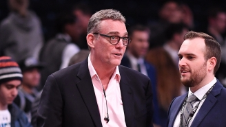 The Spurs Name Brian Wright As New GM After Promoting R.C. Buford To CEO