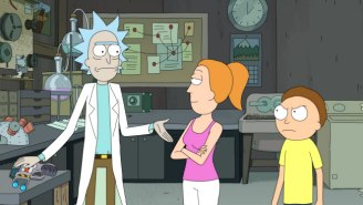 The Voice Of Rick And Morty Reveals The One Catchphrase He's Sick Of