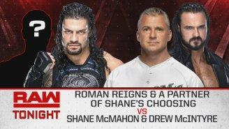 WWE Raw Results 7/8/19