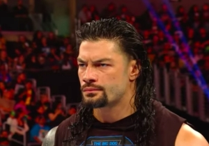 Roman Reigns Commented On His Current Relationship With Jon Moxley