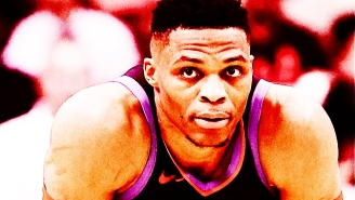 How Does Russell Westbrook Fit Into The Rockets' Math Equation?