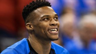 Russell Westbrook Is Headed To The Rockets In A Trade For Chris Paul