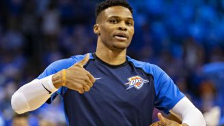 Five Russell Westbrook Trades That Could Shake Up The NBA