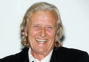'Blade Runner' Actor Rutger Hauer Has Died At 75