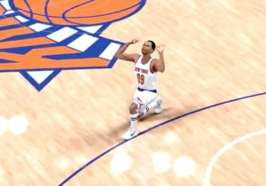 Stephen A. Smith Wonders If He Can 'Save The Knicks' With Some Help From 'NBA 2K'