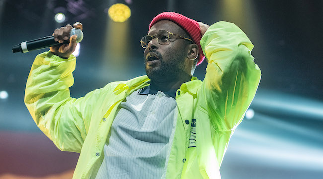 Schoolboy Q Addresses A Frequently Asked Question On Alchemist's Relaxed Single, 'W.Y.G.D.T.N.S.'