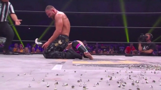 The Best And Worst Of AEW x CEO Fyter Fest 2019