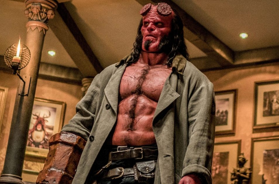 "Search Results for ""hellboy"" – UPROXX"