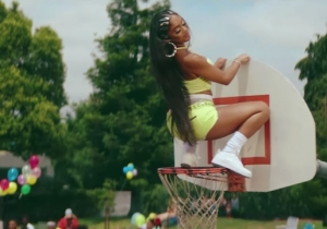 Saweetie's 'My Type' Video Is A Summer-Ready Block Party