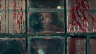 Lil Uzi Vert's 'Sanguine Paradise' Video Is A 'Blade'-Inspired Bloodbath