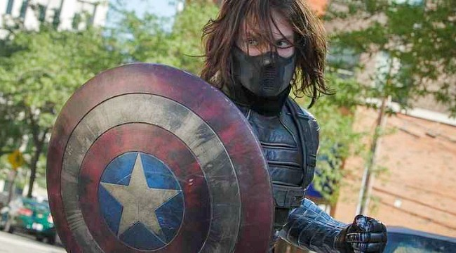 Sebastian Stan Doesn't Want The Winter Soldier To Be Captain America