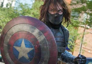 Sebastian Stan Doesn't Think His Character Could (Or Would) Ever Be The Next Captain America
