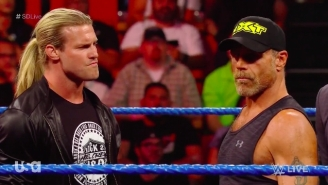 WWE Smackdown Live Results 7/23/19