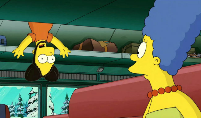 'The Simpsons' Creator Believes A 'Simpsons Movie' Sequel Will 'No Doubt' Happen Under Disney