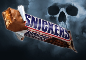 Snickers Will Give Away A Million Candy Bars — All We Have To Do Is Change The Date Of Halloween Forever