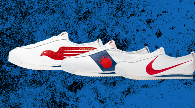 80c41624 Where To Buy The Nike Shoe Dog Cortez Collection And Other Dope Shoes