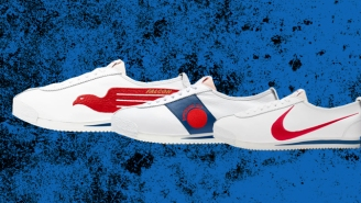 SNX: The Best Shoes Dropping This Week, Featuring The Shoe Dog Nike Cortez Collection