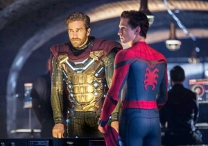 'Spider-Man: Far From Home' Broke One Of The Few Box Office Records Not Set By 'Avengers: Endgame'