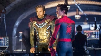Is One Of The Biggest Reveals In 'Spider-Man: Far From Home' A Missed Opportunity For The MCU?