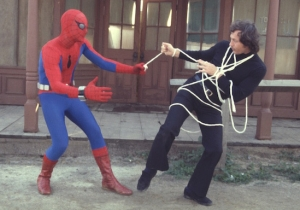 We Watched The '70s Spider-Man TV Show And It's Pretty Weird