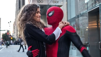 'Spider-Man: Far From Home' Director Jon Watts Has Clarified The Film's Amusing Spin On A Serious Subject