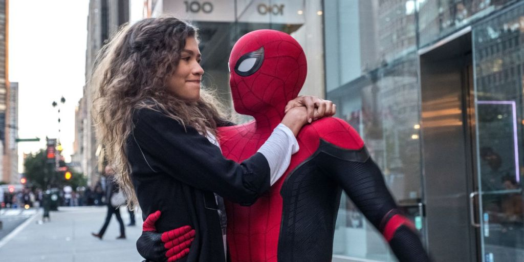 'Spider-Man: Far From Home' Broke Another MCU Record, Again Beating Even 'Avengers: Endgame'