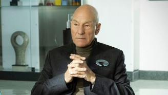 'Star Trek: Picard' Will Be More Of A 'Next Generation' Reunion Than Previously Thought