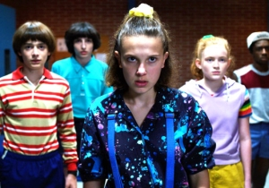 What Should (And What Will) Happen In 'Stranger Things' Season 4