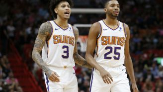 What Are The Suns Actually Trying To Do With Their Roster?