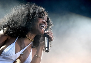 SZA Tells Fans She Will Probably Drop 'A Little Project' Before Releasing Her Next Album
