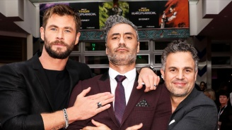 'Thor 4' Has Been Greenlit, And Praise The Gods Of Asgard, Taika Waititi Is Returning As Director