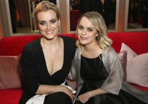 'Orange Is The New Black' Actress Taryn Manning Claims Her Instagram Was Hacked After A Deleted Rant