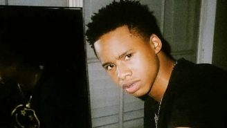 Tay-K Has Been Sentenced To 55 Years In Prison After Being Found Guilty Of Murder