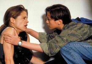 'Terminator: Dark Fate' Will Feature The Return Of The Original John Connor From 'Terminator 2'