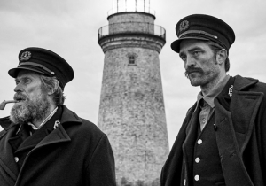 Robert Pattinson And Willem Dafoe Lose Their Minds In 'The Lighthouse' Trailer From 'The Witch' Director