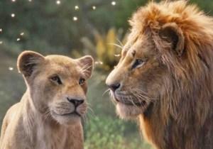 Weekend Box Office: Disney's 'Lion King' Is A Massive Worldwide Hit