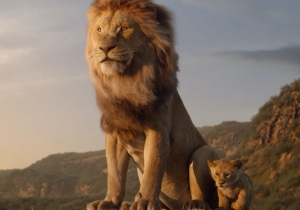 'The Lion King' Is One Of The Most Visually Stunning Effects Movie We've Ever Seen