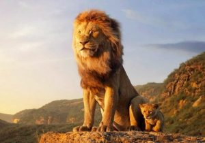 'The Lion King' Continues Disney's 2019 Box-Office Domination With A Major Milestone In Only 19 Days