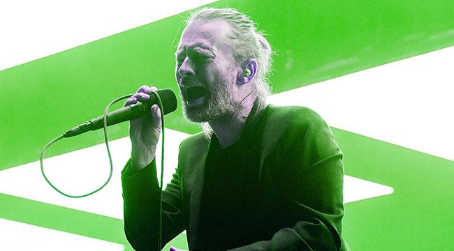 Radiohead Solo Albums Ranking, From 'Anima' To 'Weatherhouse'