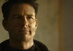 'Top Gun: Maverick' Looks Like It Will Be A Meditation On Tom Cruise's Career